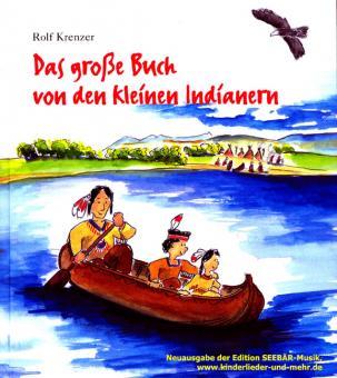 PDF-Materialien: Das große Buch von den kleinen Indianern