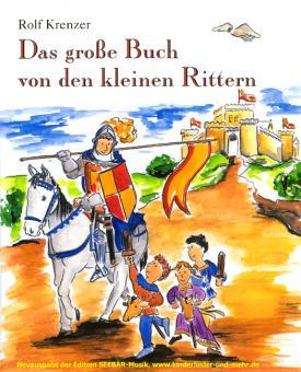 PDF-Materialien: Das große Buch von den kleinen Rittern