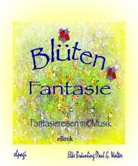PDF-Materialien: Blütenfantasie (Vier Fantasiereisen)
