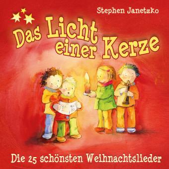 CD Das Licht einer Kerze